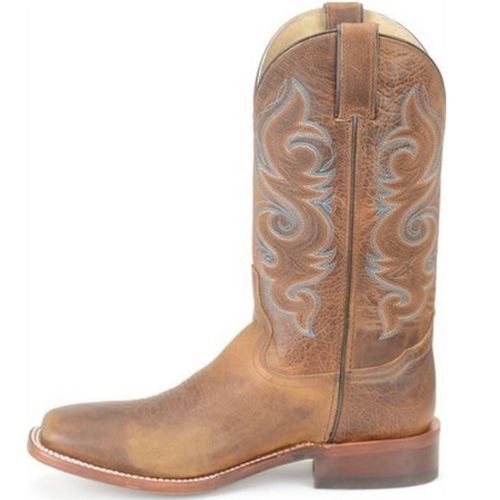 Double H Men's Brown Blue Casual Boot DH3584 - Wild West Boot Store - 5