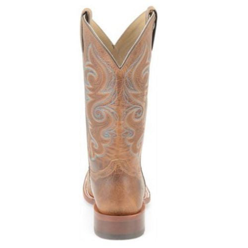 Double H Men's Brown Blue Casual Boot DH3584 - Wild West Boot Store - 4