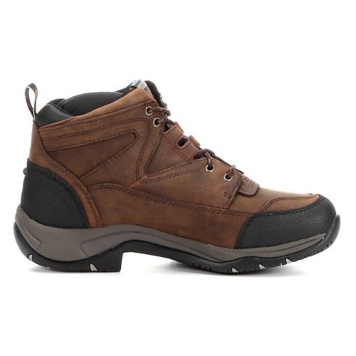 Details about  /Ariat 10011845 Terrain H2O Waterproof Western Wellington Style Cowgirl Work Boot