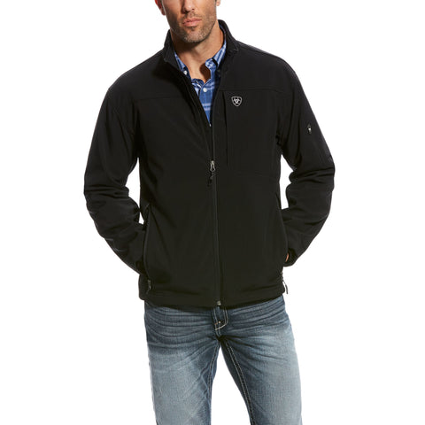 Ariat® Men's Vernon 2.0 Softshell Jacket 10023329 10023330