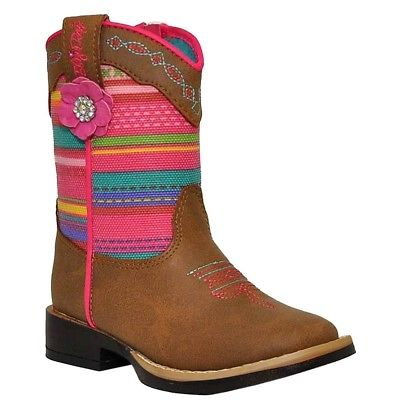 Blazin Roxx Toddler/Children's Camilla Boots 4419844