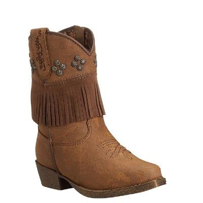 Blazin Roxx Toddler/Children's Annabelle Boots 4416802