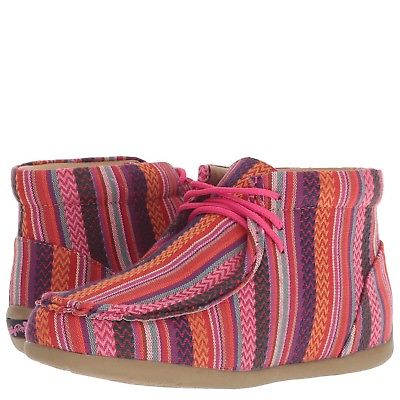 Blazin Roxx Toddler/Children's Riley Multi-Color Moccasins 4441397