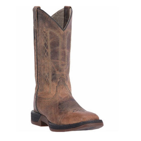 Laredo Men's Brown Bennett Boot 7454 - Wild West Boot Store