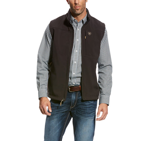 Ariat® Men's Vernon 2.0 Softshell Vest