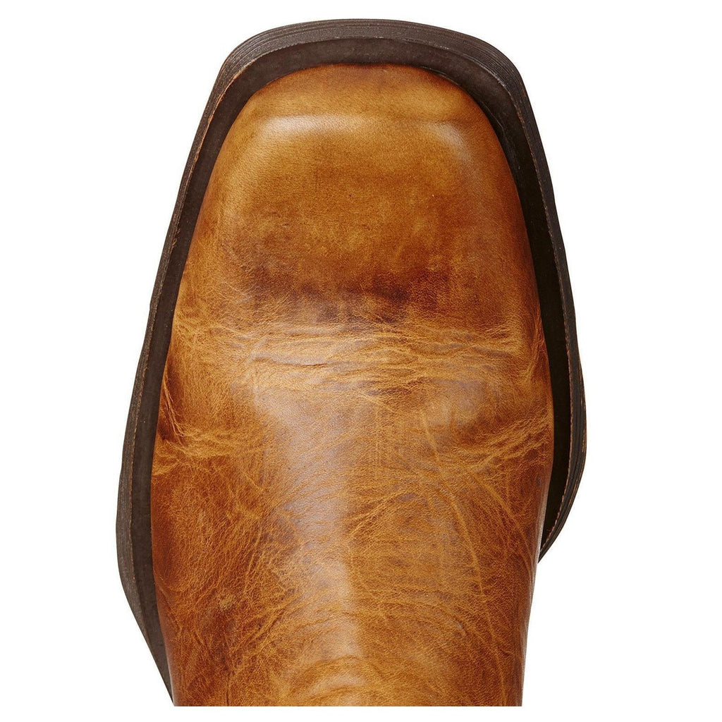 12b79f60200a Ariat® Men s Midtown Rambler Barn Square Toe Chelsea Boots 10019868 - Wild  West Boot Store
