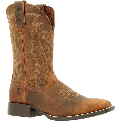 Durango Men's Westward Prairie Brown Western Boots DDB0342