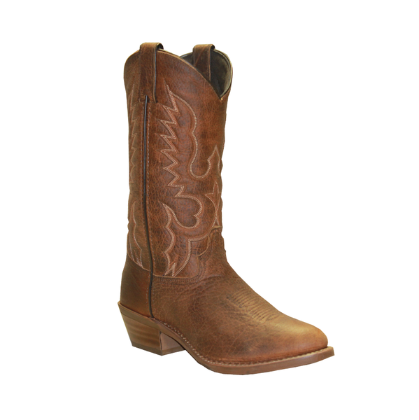 Abilene Men's Bison Western Boots 6403 - Wild West Boot Store