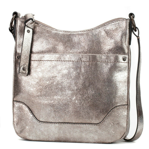 Frye Ladies Melissa Swing Pack Champagne Leather Bag 34DB0467-CPN
