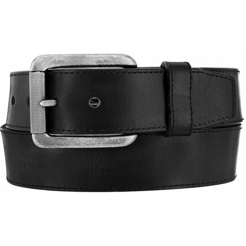 Justin Men's Black Bomber Western Work Belt C11743