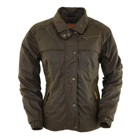 Outback Trading Ladies Bronze Sheila's Delight Jacket 2182-BNZ