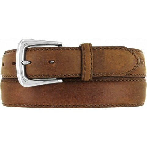 Justin Men's Bark Brown Working Sport Belt 247BD