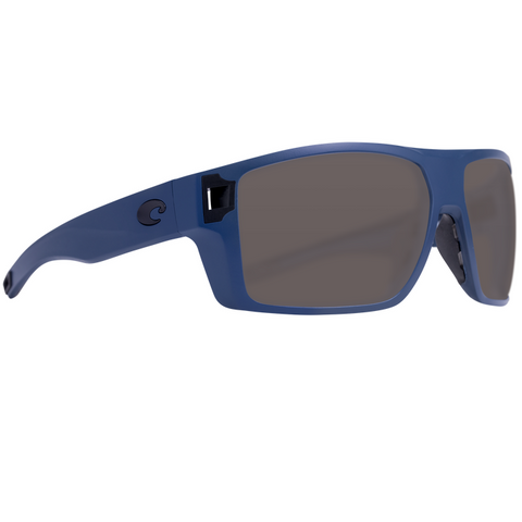 Costa Diego Midnight Blue Frame with Plastic Lens Sunglasses DGO-14-OGP