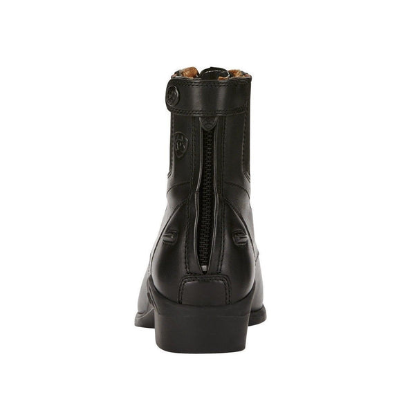 Ariat Ladies Performer Black Lace Up Boot 10005929 - Wild West Boot Store