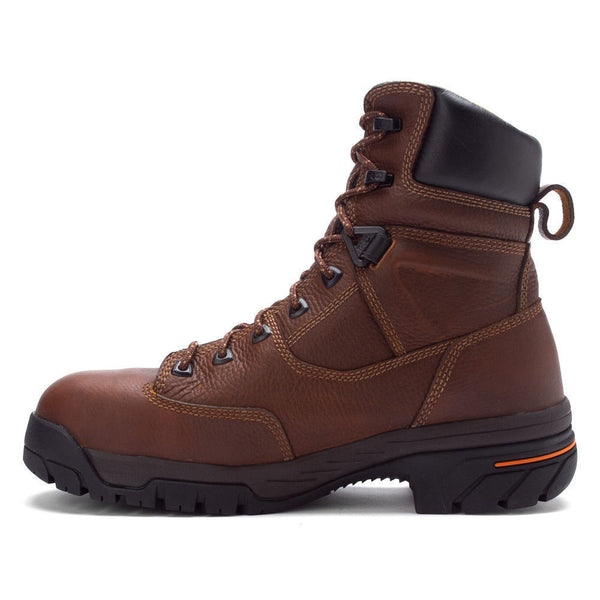 Timberland Men's Helix Composite Toe Boot TB087566214 - Wild West Boot Store - 3