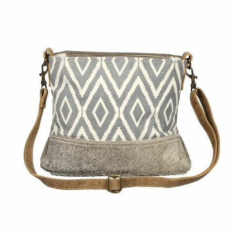 Myra Bag Agate Shoulder Bag S-1315