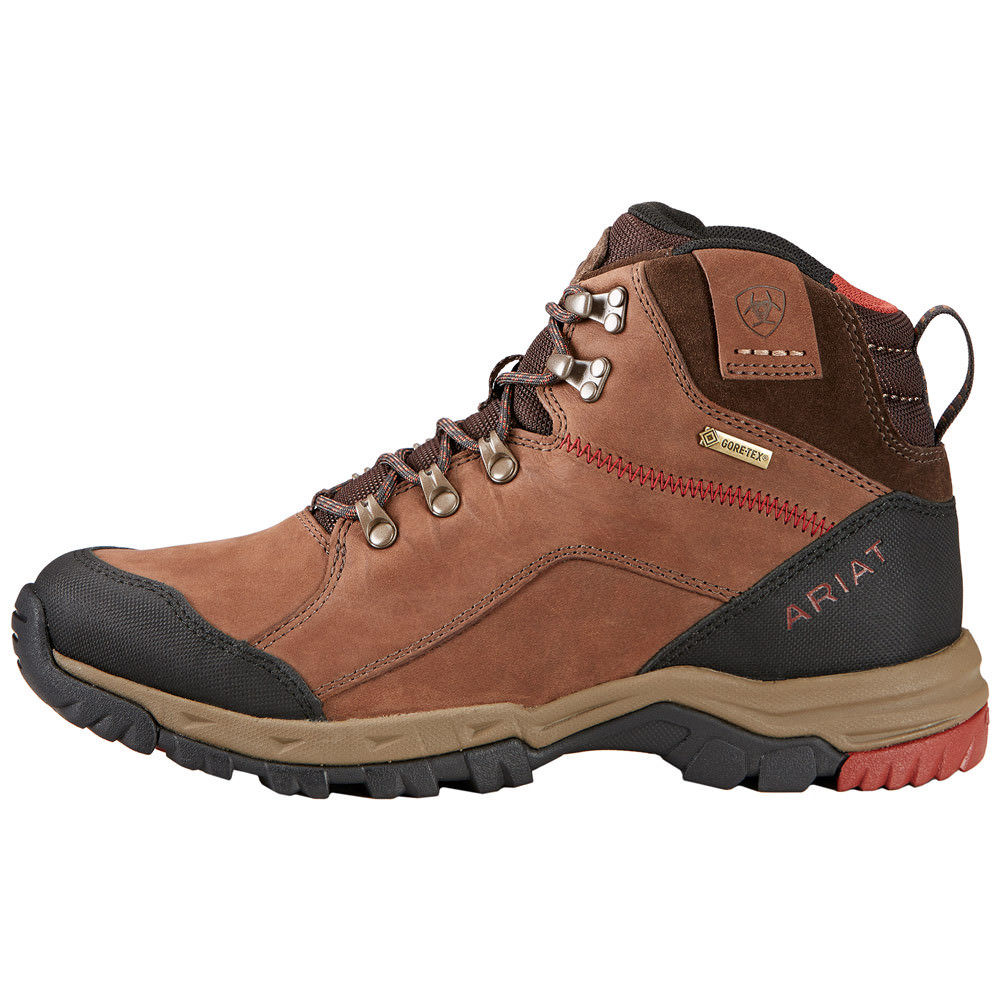 ariat hiking boots mens
