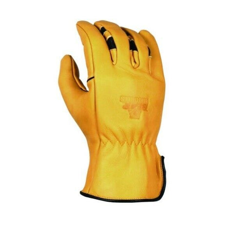 Bear Knuckles Regular Duty Double Wedge™ Work Gloves D351