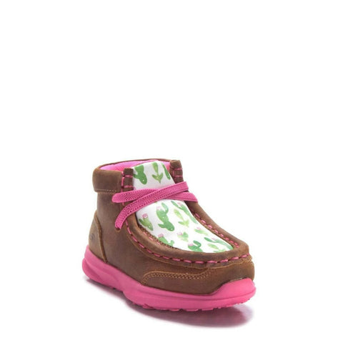 Ariat® Toddler Girls Cactus Spitfire Shoes A443000744