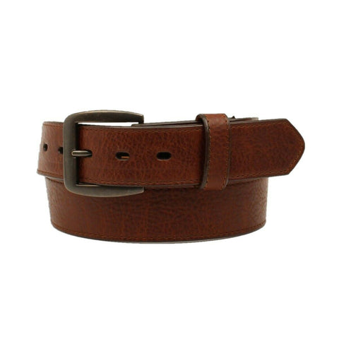3D Belt Company Men's Brown Smith Classic Belt D100000602