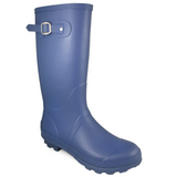 Smoky Mountain Boots Ladies Blue Rain Boots 6775