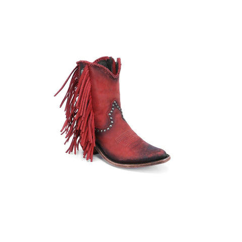 Liberty Black Vegas Ladrillo Boot LB-712980
