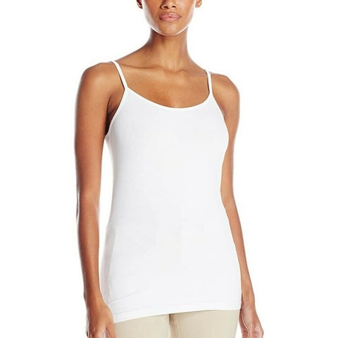 Ariat® Ladies Goleta White Cami Shirt 10007434