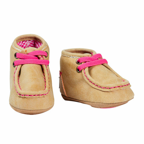 Blazin Roxx Reagan Infant Baby Bucker Shoes 4422808