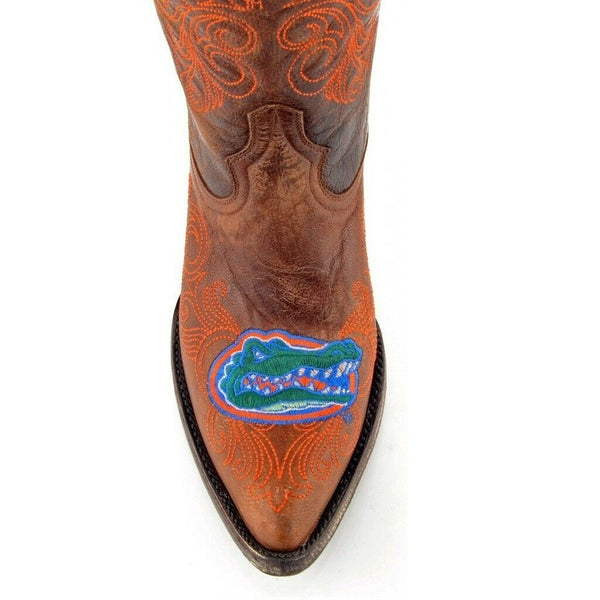 Gameday Ladies University of Florida Boots FAL-L016-1