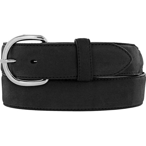 Brighton Men's Black Classic Western Belt 53703