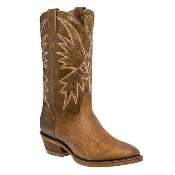 Nocona Men's Tan Vintage Caballo Western Boot NB6003 - Wild West Boot Store