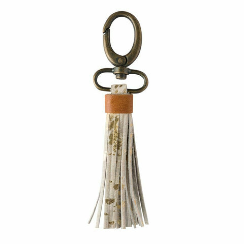 Myra Bag Tassel Me Hairon Bag Charm S-2312