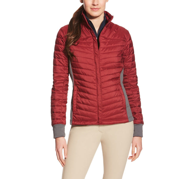 Ariat Ladies Voltaire PrimaLoft® Liquore Jacket 10017822 - Wild West Boot Store