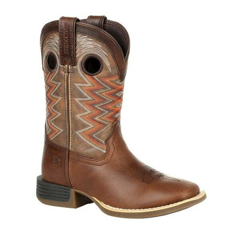 Durango Children's Lil' Rebel Pro™ Tiger Eye Western Boots DBT0226C
