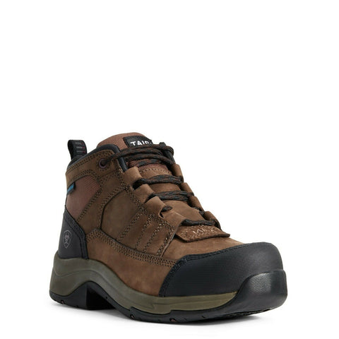 Ariat Ladies Telluride Work H2O Boots 10029481
