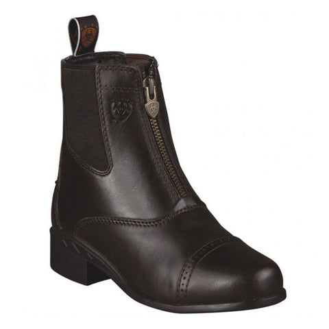 Ariat Children's Chocolate Devon III Boot 10001835 - Wild West Boot Store