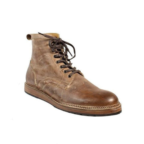 Circle G by Corral Men's Chedron Lace Up Boot Q0046 - Wild West Boot Store