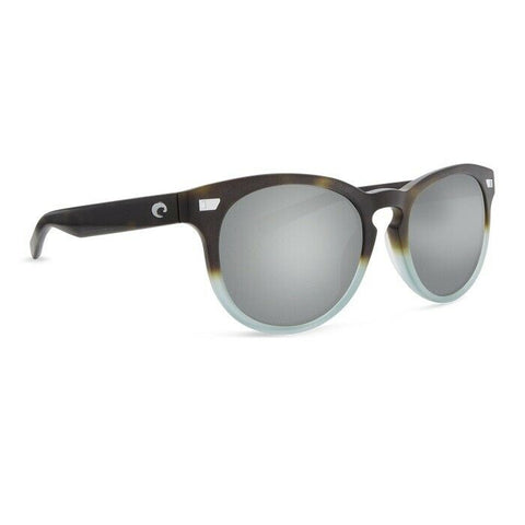 Costa Del Mar Tide Pool Frame & Glass Lens Sunglasses DEL 207 OSGGLP