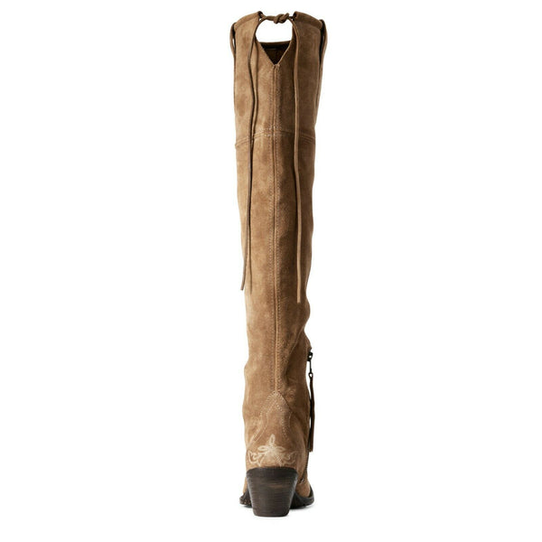 Ariat® Ladies Dijon Suede Pandora Boots 10029674