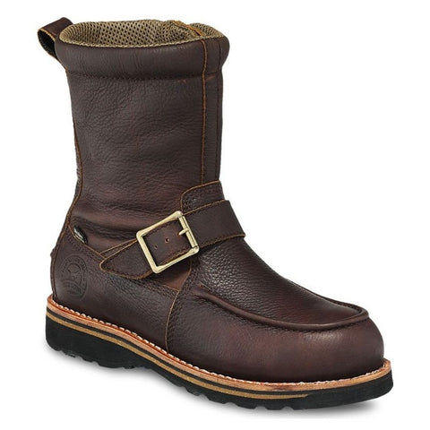 Red Wing Irish Setter Men's Wingshooter Moc Toe Hunting Boot 00839 - Wild West Boot Store