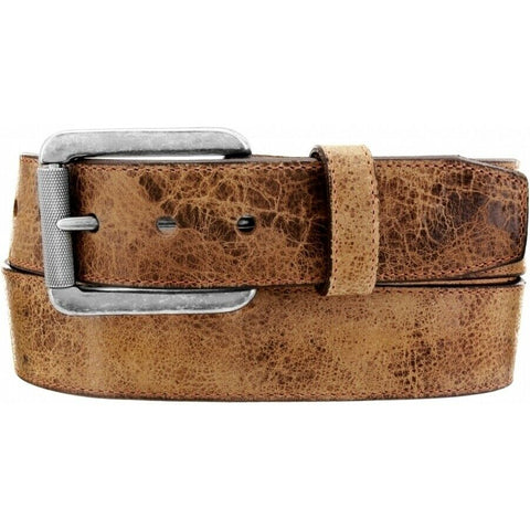 Brighton Men's Tan Tailgunner Belts C13436