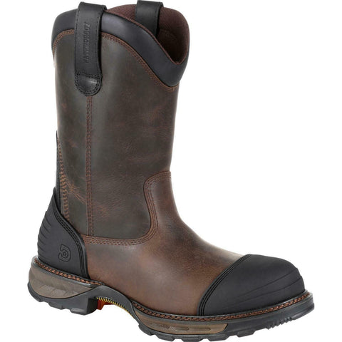Durango Men's Maverick XP Composite Toe Waterproof Work Boots DDB0237