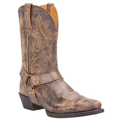 Ariat® Men's Easy Step Tack Room Honey Boots 10023167 - Wild West Boot Store