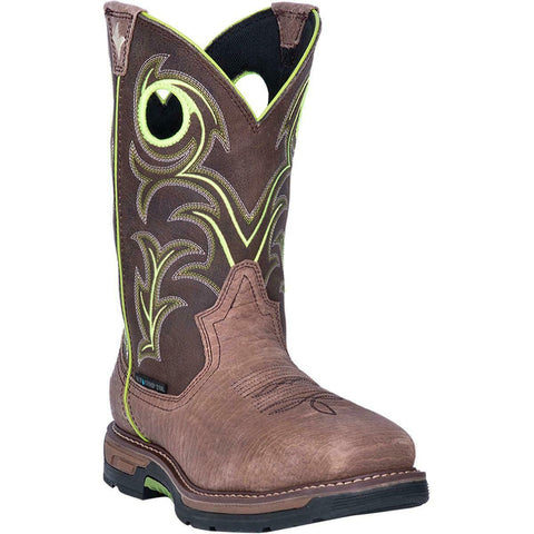 Dan Post Men's Storms Eye Composite Toe Work Boots DP59413