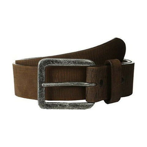 Justin Men's 'Ol Riveter Brown Belt C13498