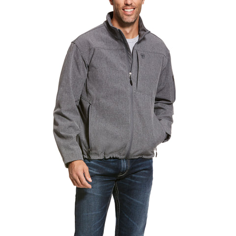 Ariat® Men's Vernon 2.0 Softshell Jacket