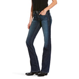 Ariat® Ladies Ultra Stretch Perfect Rise Boot Cut Jeans 10026038