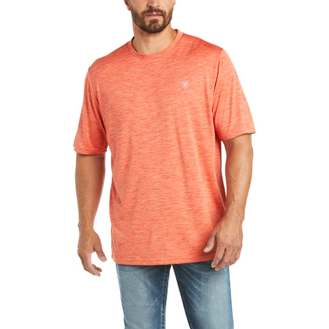 Ariat® Mens Charger Spice Isle Basic T-Shirt 10034927