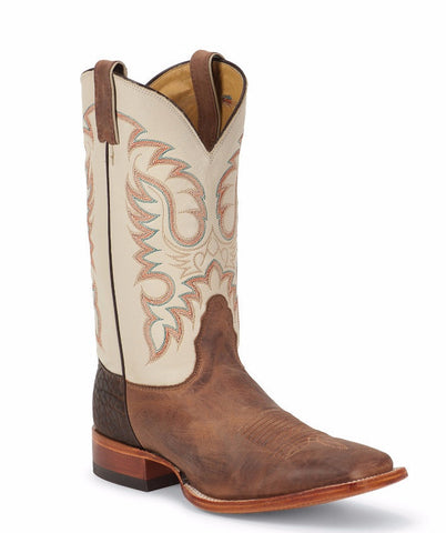 Nocona Men's Legacy Coyote Vintage Cow Rancher Boot MD2735 - Wild West Boot Store - 1