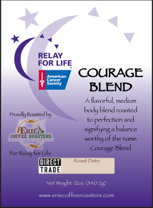 Cancer Fighters to Coffee Roasters: Helping Cancer Fighters & Survivors
